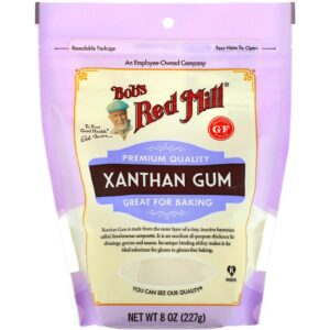 BOBS RED MILL: Xanthan Gum, 8 OZ