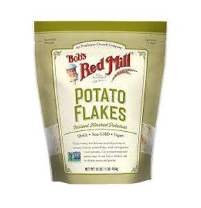 Bob's Red Mill, Potato Flakes, 16 OZ