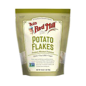 Bob's Red Mill, Potato Flakes, 16 OZ