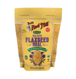 Bob's Red Mill Flaxseed Meal, 32 OZ