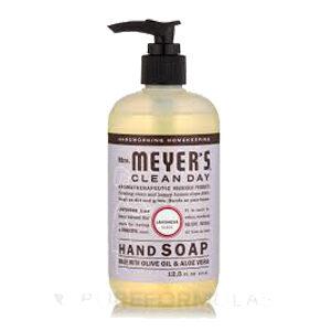Mrs. Meyer's Clean Day - Liquid Hand Soap - Lavender - 12.5 OZ