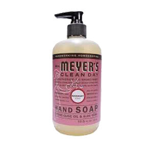 Mrs. Meyer's Clean Day - Liquid Hand Soap - Rosemary - 12.5 OZ