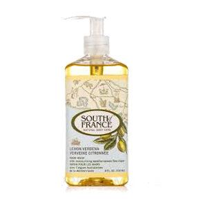 South of France - Hand Wash Lemon Verbena - 8 fl. OZ