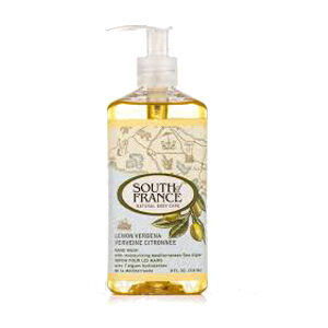 South of France - Hand Wash Lemon Verbena - 8 fl. OZ