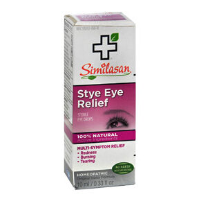 Similasan Stye Eye Relief Drops 0.33 fl OZ