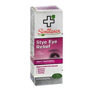 Similasan Stye Eye Relief Drops 0.33 fl OZ