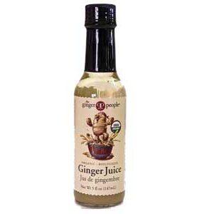 Ginger People Ginger Juice, 5 OZ