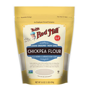 Bob's Red Mill, Chickpea Flour, 16 OZ