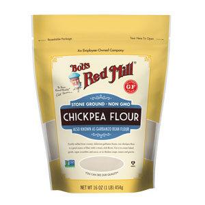 Bob's Red Mill, Chickpea Flour, 16 OZ