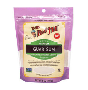 BOBS RED MILL: Guar Gum, 8 OZ