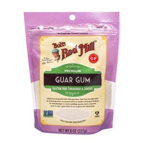 BOBS RED MILL: Guar Gum, 8 OZ