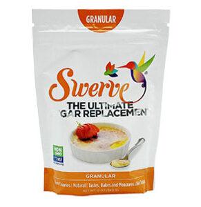 Swerve All-Natural Sweetener Granular -- 12 OZ