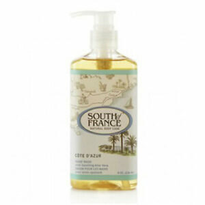South of France, Hand Wash, Cote D' Azur, 8 oz (236 ml)