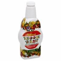 Citrus Magic, Veggie Wash, Fruit and Vegetable Wash, 32 oz