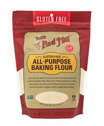 Bob's Red Mill, All Purpose Baking Flour, Gluten Free, 22 oz