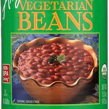 Amy'S Organic Vegetarian Baked Beans, 15 Oz