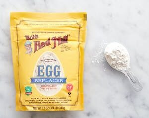 BOBS RED MILL: Egg Replacer Gluten Free, 12 oz