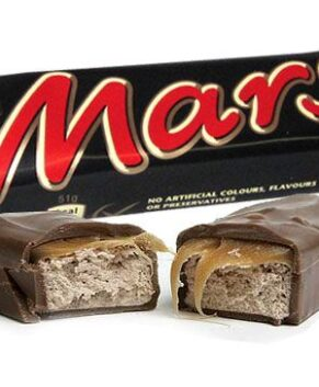 Mars Milk Chocolate Bar - 5 Count