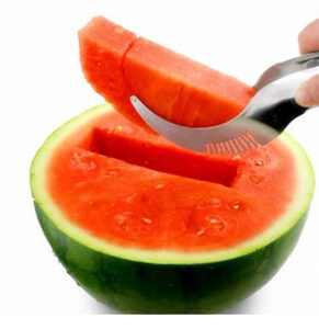 Watermelon Corer And Slicer