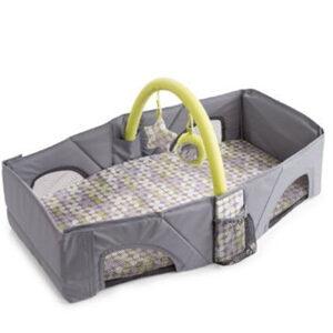 Pekks Infant Travel Bed & Diaper Changer