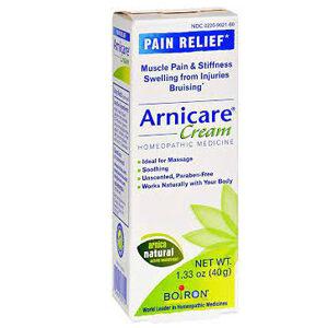 Boiron Arnicare® Pain Relief Cream -- 1.33 oz