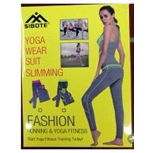 Womens Sport Yoga Gym Activewear 2 Piece Set(assorted colors)