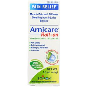 Boiron Arnicare® Roll-On -- 1.5 oz