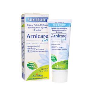 Boiron Arnicare® Arnica Gel Unscented -- 2.6 oz