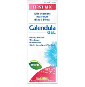Boiron Calendula Gel -- 1.5 oz