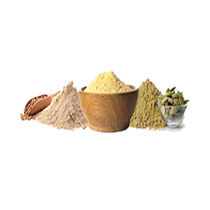 Flour & Mixes