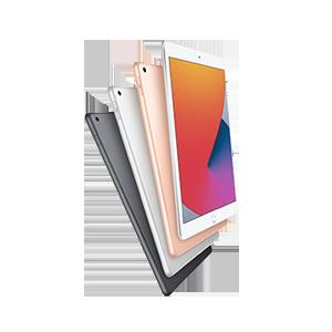 iPad & Tablets