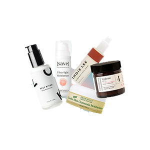 Moisturizers & Lotions