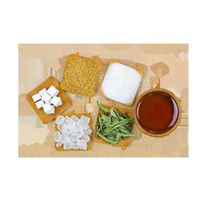 Sweeteners & Sugar Substitutes