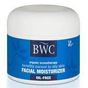 Beauty Without Cruelty Facial Moisturizer Oil-Free -- 2 oz