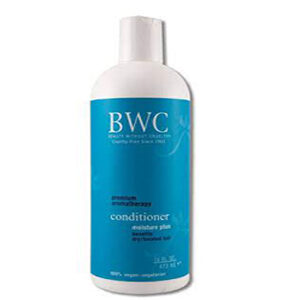 Beauty Without Cruelty - Conditioner - Moisture Plus - 16 fl oz.