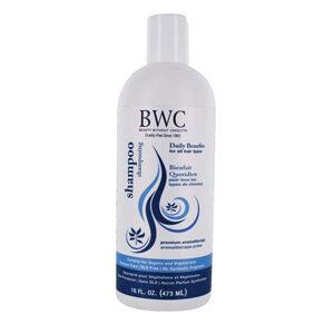Beauty Without Cruelty Daily Benefits Shampoo -- 16 fl oz