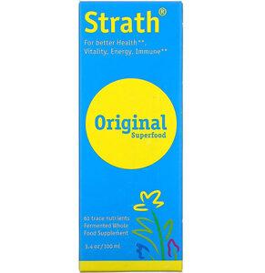 Bio-Strath, Original Superfood, 3.4 oz (100 ml)